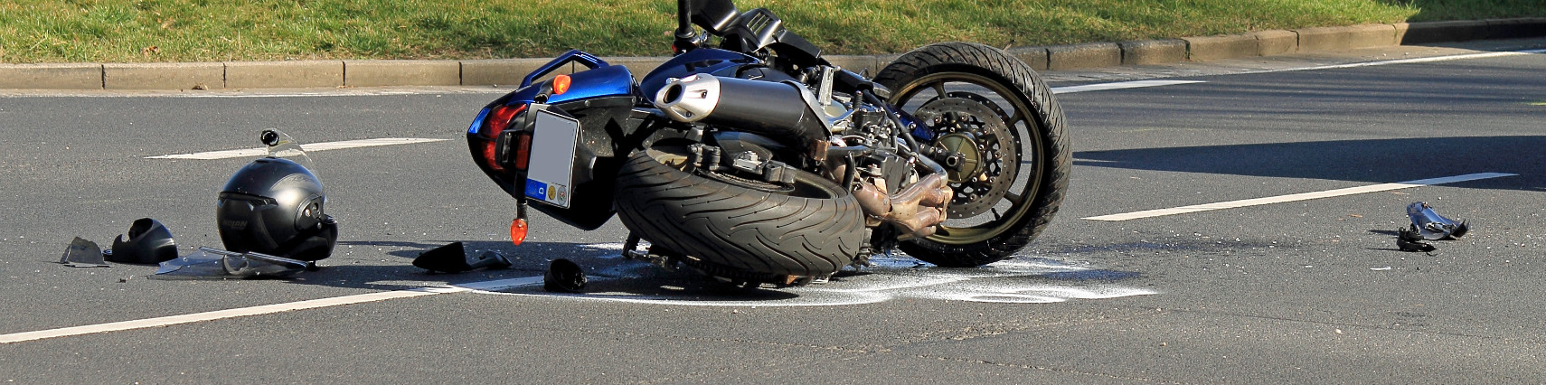 chico motorcycle accident attorney